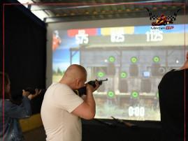Šaudymo simuliatorius