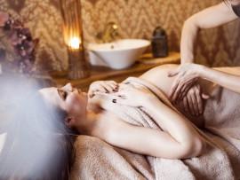 Nėščiosios masažas