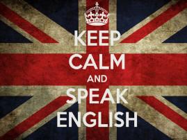 Anglų kalbos kursai - 1 mėn.