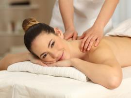 Giluminis atpalaiduojantis viso kūno masažas