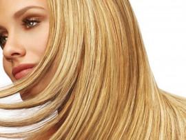 """Plaukų atstatymo ir gydymo procedūra """"Šilkiniai plaukai"""""""