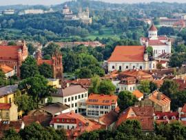 Ekskursija Vilniaus legendų labirintas