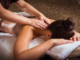Energetinis masažas