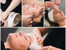 FaceMyo procedūra veidui