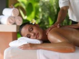 Atpalaiduojantis masažas