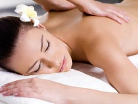 Japoniškas sveikatinantis masažas