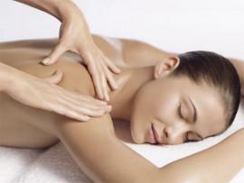 Atpalaiduojantis kūno masažas