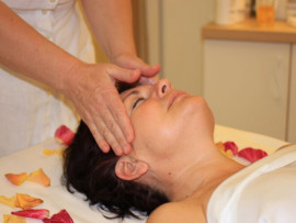 Rekonstrukcinis veido masažas