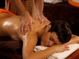 Vata/Pitta/Kapha masažas