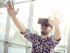 Virtuali šventė jūsų namuose