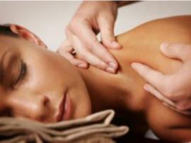 Antistresinis masažas